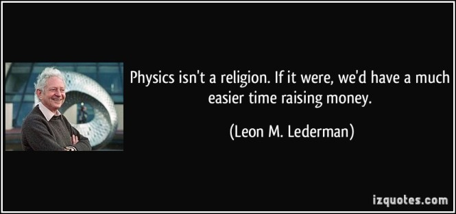 physicsreligion