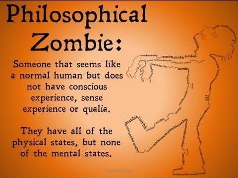 philosophicalzombie
